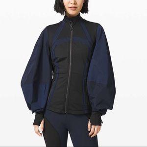 EXTREMELY RARE lululemon x Roksanda Define Jacket